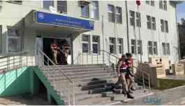 Diyarbakır'da 'tarihi eser' operasyonu: 10 kişi gözaltı