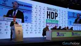 Sezai Temelli: AKP iktidarı Kürt meselesinin çözümsüzlüğünden besleniyor