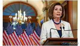 Demokratlar Trump'ın 'savaş yetkileri'ni sınırlayacak