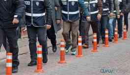 FETÖ operasyonunda 82 asker tutuklandı