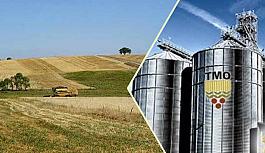 Türkiye Tel Abyad'dan 20 bin ton buğday alacak