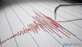 Manisa'daki depremin ardından uzmanlardan kritik uyarı!