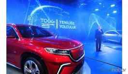 'Yerli otomobil' için ön talep ücreti belirlendi