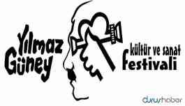 Yılmaz Güney Kültür ve Sanat Festivali'ne başvurular başlıyor