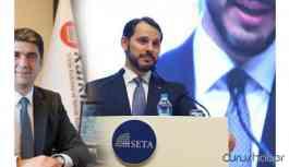 139 bin lira aylık gelirli genel müdür Bakan Albayrak'a soruldu