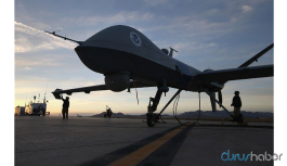 ABD'li yetkili açıkladı: Türkiye ile istihbarat programı askıya alındı