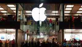 Apple salgın nedeniyle Çin'deki tüm mağazalarını kapattı