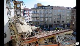 Bakan Kurum deprem bölgesinde yıkılacak bina sayısını açıkladı!