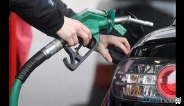 Benzin ve motorinde ÖTV zammı