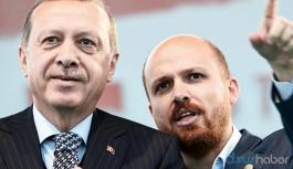 Bilal Erdoğan'ın eski ortağı Mansimov Gurbanoğlu hakkında FETÖ soruşturması!