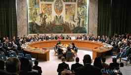 Tasarı kabul edildi! Libya'da ateşkes kararı