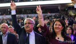 Buldan ve Sancar: Halkımıza minnettarız