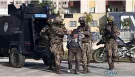 Doğalgaz servisinde çalışan DAİŞ'li yönetici gözaltına alındı!