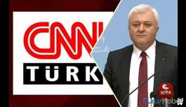 CHP, CNN Türk kararını açıkladı!