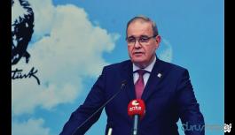 CHP: Rusya'ya vermedik taviz bırakmadılar