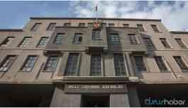 Çukurca'da bakım faaliyeti esnasında bomba patladı: Bir asker yaşamını yitirdi