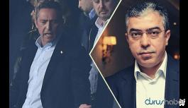 Cumhurbaşkanı Başdanışmanından Ali Koç'a istifa çağrısı!