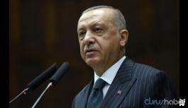 Erdoğan'dan flaş 'İdlib' açıklaması