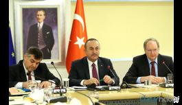 Dışişleri Bakanı Çavuşoğlu'ndan AB'ye Doğu Akdeniz çağrısı!