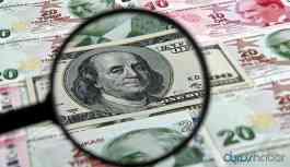 Dolarda hareketlilik: Psikolojik seviye aşıldı