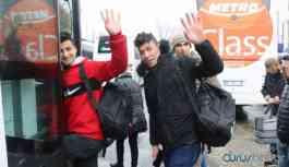 Otobüs firmalarının istikameti Edirne!