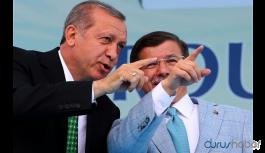 Emniyet'ten dikkat çeken Ahmet Davutoğlu kararı!