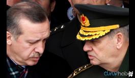 Erdoğan dava açın talimatı vermişti! Başbuğ'dan yanıt geldi!