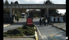 Erdoğan hedef göstermişti! Boğaziçi öğrencilerine Afrin cezası