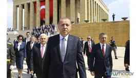 Erdoğan'ın tepki çeken 10 Kasım konuşması okullara dağıtıldı: En büyük ticaret Atatürk ticaretidir