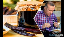 Erdoğan coronavirüs ilacını buldu: Ben her sabah...