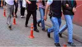 HDP'li eşbaşkanların da aralarında bulunduğu çok sayıda kişiye gözaltı