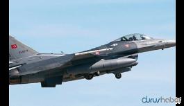 'Rus jetleri Türk F-16'larına karşı havalandı'