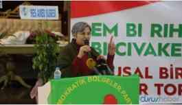 Leyla Güven: Kürtsüz siyaset yapamayacaklar
