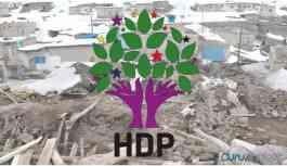 HDP heyeti Başkale'ye gidiyor