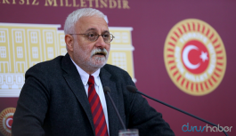 HDP'li Oluç: İktidar kamusal ve demokratik meşruiyetini yitirdi