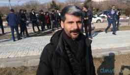 HDP'li vekilin aracından alınan meclis üyesi adliyede