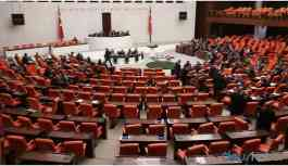 HDP'den Meclis Genel Kurulu'na katılmama kararı!