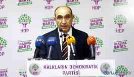 HDP Sözcüsü Kubilay: Erdoğan, Suriye ve Libya'da tuzağa düşmüş durumda