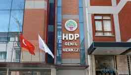 HDP'li Milletvekili hakkında soruşturma