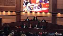 İBB Meclisi'nde 43 milyonluk istifa gerginliği!