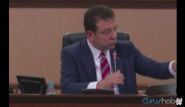 'İmamoğlu'dan AKP'li meclis üyesine küfür' iddiası