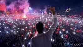 İmamoğlu'nun kampanyası dünyanın en iyisi seçildi