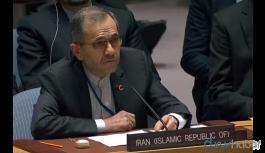 İran: Türkiye ile Suriye arasındaki ihtilafın çözümü için yardıma hazırız