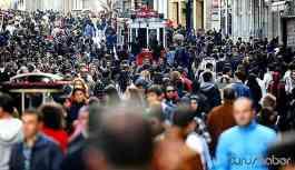 Geçen yılın aynı dönemine göre 327 bin kişi daha işsiz!