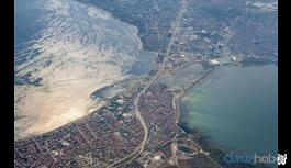 Kanal İstanbul projesiyle ilgili dikkat çeken anket