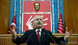 Kılıçdaroğlu: Erdoğan yargıya gözdağı veriyor