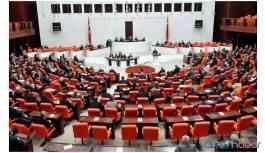 Kürtçe önerge, Türkçe olmadığı için reddedildi