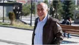 Kürt siyasetçi Mahmut Alınak tutuklandı
