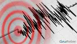 Manisa'da bir deprem daha! İzmir ve çevre illerde de hissedildi