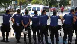 HDP ve DBP'li yöneticiler gözaltına alındı